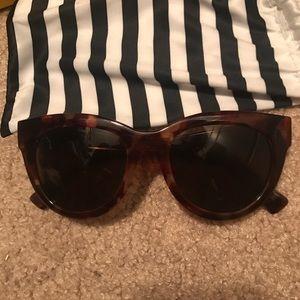Von Zipper Accessories - Von Zipper Queenie Sunglasses NIB $35 🅿🅿