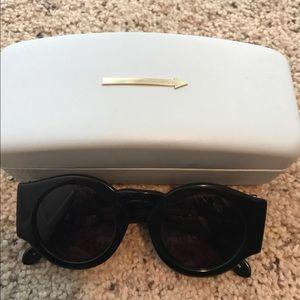 Karen Walker Accessories - Brand new Karen Walker Sunglasses