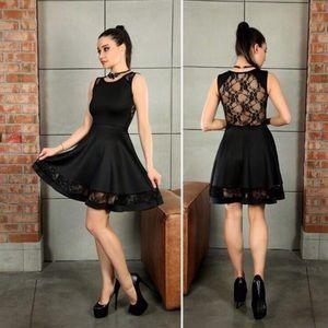 ADMU Dresses & Skirts - Hi