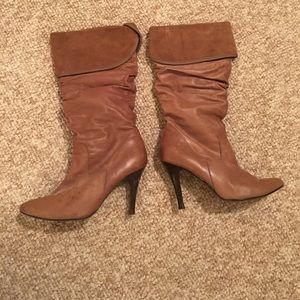 Aldo Shoes - Sexy stylish boot heels