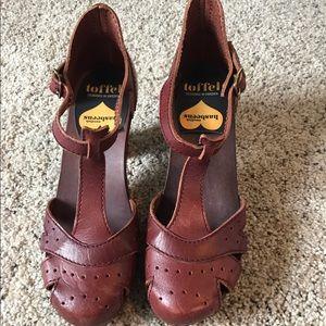 Swedish Hasbeens Shoes - Swedish hasbeens never worn
