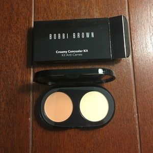 Bobbi Brown Other - Bobbi Brown Creamy Concealer Kit - Sand