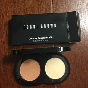Bobbi Brown Other - Bobbi Brown Creamy Concealer Kit - Beige
