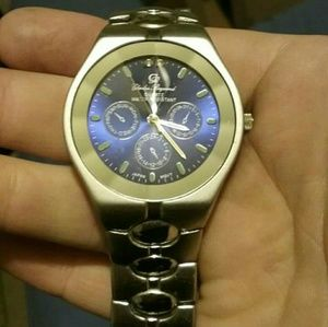 Raymond Weil Accessories - Charles Raymond quartz water resistant watch