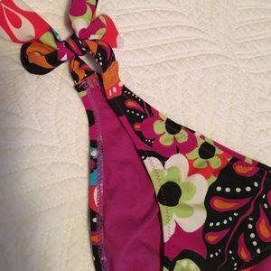 Rip Curl Other - Those Colors!  😍 RipCurl Bikini 🌺