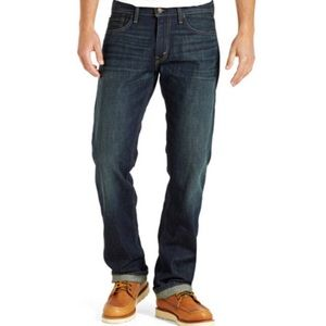 Levi's Other - 🆕 Men's Levi's 514 Slim Straight Jeans
