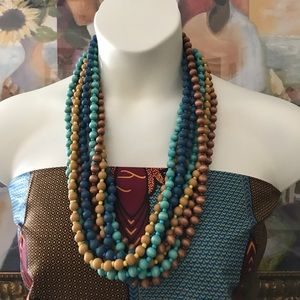 D.Green Designs Jewelry - Necklaces