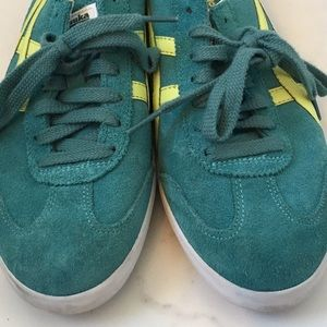 Onitsuka Tiger by Asics Shoes - onitsuka tiger women's sneakers