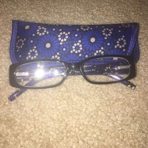 Ramona BLU Reading Glasses