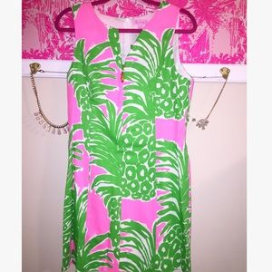 Lilly Pulitzer shift 10