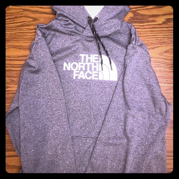 5875fa428 North Face Men's Surgent Half Dome Hoodie
