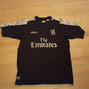 Umbro Other - Chelsea soccer jersey