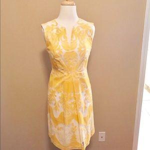 muse Dresses & Skirts - Muse yellow dress