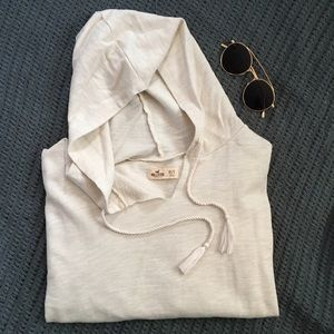 Hollister Tops - {Hollister} Hooded Top