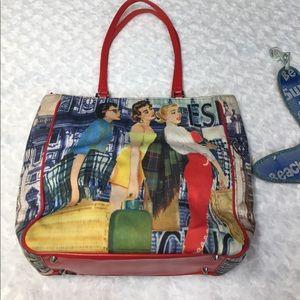 Isabella Fiore Handbags - Isabella fiore shoulder bag