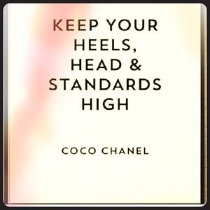 """Other - """"COCO CHANEL"""""""