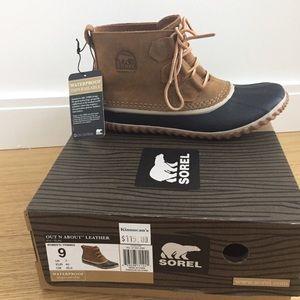 Sorel Shoes - Sorel Out N About Boots