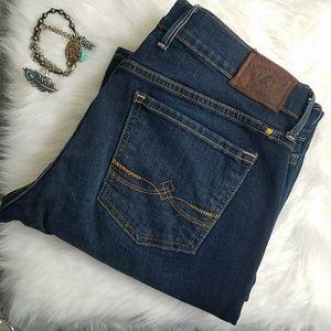 Source of Wisdom  Denim - Source of Wisdom Jeans Size 16