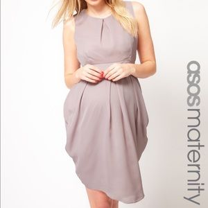 ASOS Maternity Dresses & Skirts - Asos maternity Tulip Dress size 8 US