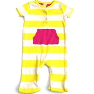 Stem Baby Other - Stem Romper