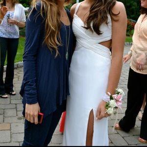 Faviana Dresses & Skirts - Faviana couture dress