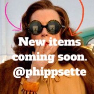 Other - New items listed soon!