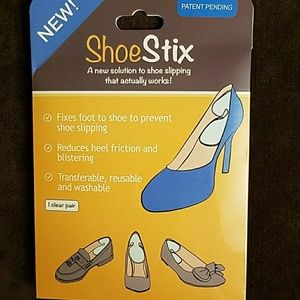 Shoes - Coming soon, AMAZING new product for shoe slipping