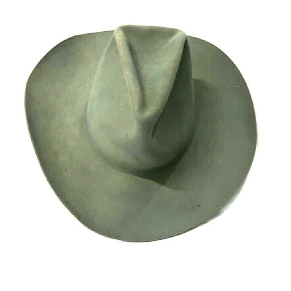 1b96eb3e3 Vintage Resistol BEAVER XXX STETSON MEN'S HAT
