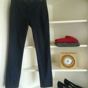 GAP Pants - Gap 00  navy chino pants nearly new