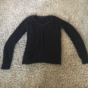 Sanctuary Sweaters - Black sanctuary sweater