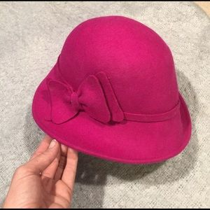 San Diego Hat Company Accessories - Adorable pink hat