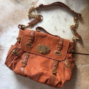 Badgley Mischka Handbags - Badgley Mischka Oversized Bag
