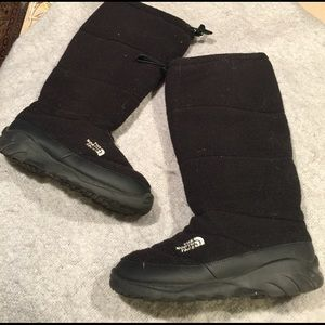 The North Face Shoes - The north face heat seeker boots
