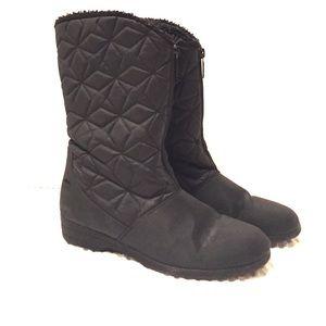 Totes Shoes - Totes Rain Boots