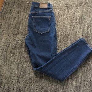 Madewell Pants - Madewell jeans