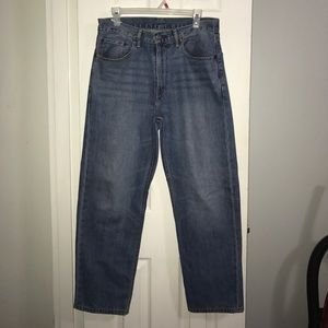 Levi's Other - Levi's 550 Relaxed Fit Jeans