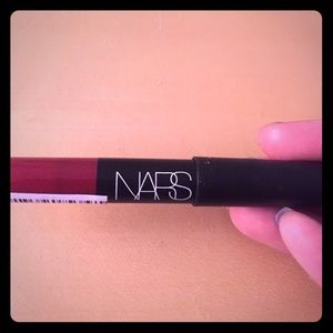 NARS Other - Nars velvet matte lip pencil