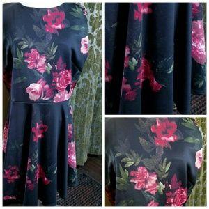 AX Paris Curve Dresses & Skirts - Beautiful Floral Dress