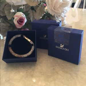 Swarovski Jewelry - 🌻NEW AUTHENTIC SWAROVSKI STARDUST BRACELET