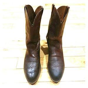 Durango Shoes - Durango women's cowboy boots size 9D