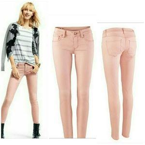 CAbi Denim - CAbi nectar skinny jeans size 0