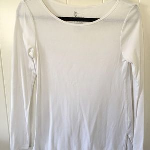 *3 for $15* Gap Bowery tunic long sleeved tees