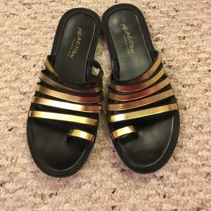 Kenneth Cole Reaction Shoes - Reaction Kenneth Cole Sandals