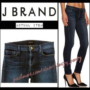 d29b1481e97f J Brand Jeans - J Brand 811 Mid Rise Skinny jeans 25 Oblivion
