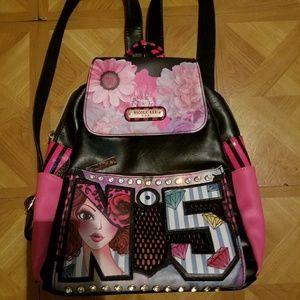 Nicole Lee Handbags - Nicole Lee Backpack