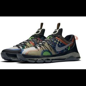 """Nike Other - Nike KD 8 SE """"What The"""""""