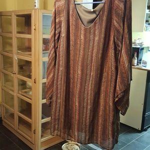 Hello MIZ Dresses & Skirts - Long sleeve dress