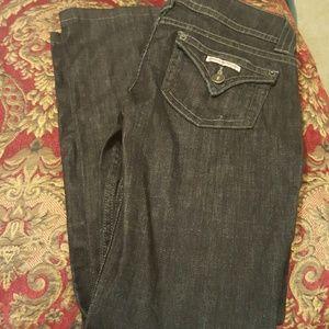 Hudson Jeans Denim - Hudson Jeans, Petite