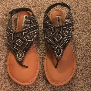 Not Rated Shoes - Not Rated sandals