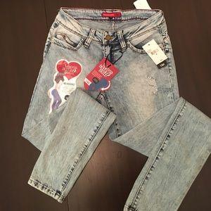 YMI Denim - NWT YMI WannaBettaButt Jeans